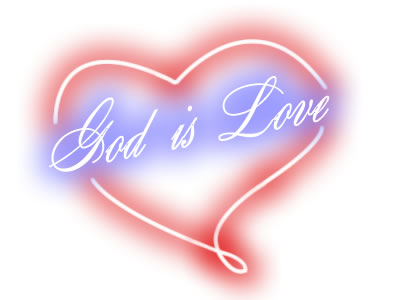 Armor of God - God is Love